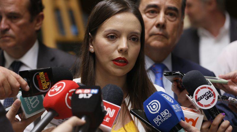 Diputada Flores exige remoción de jueza de Caso Ámbar: El poder judicial debe comprender que sus acciones tienen consecuencias