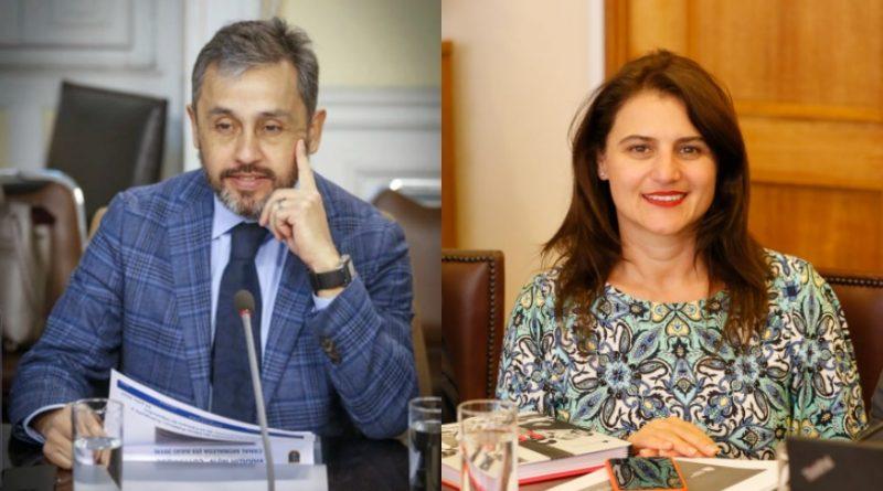 Diputados RN Cid y Durán piden de manera urgente legislar para prohibir beneficios a condenados por delitos violentos y femicidios