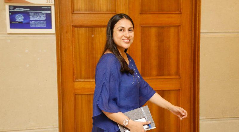 Diputada Muñoz (RN) pide campaña comunicacional y educacional para fomentar la corresponsabilidad parental