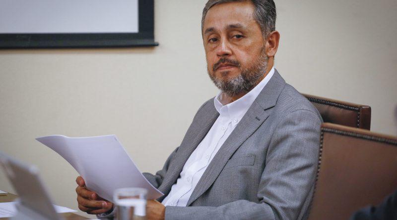 """Diputado Eduardo Durán valora lanzamiento de protocolo sanitario para la realización de cultos: """"Ya era hora"""""""