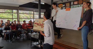Re-Camp E+B: el programa que movilizará a jóvenes de la región de Valparaíso en emprendimiento con triple impacto