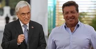 Gobierno desmiente llamado de Piñera a ejecutivos de Chilevisión